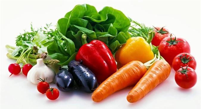 Những thực phẩm tốt cho bệnh nhân ung thư máu