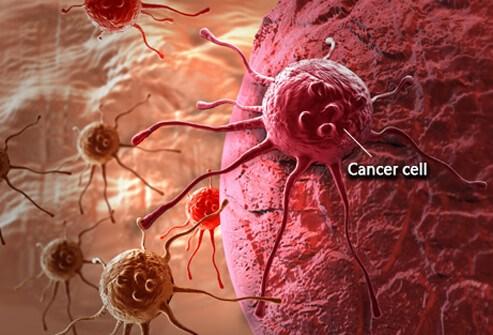 Thuốc điều trị ung thư giai đoạn cuối