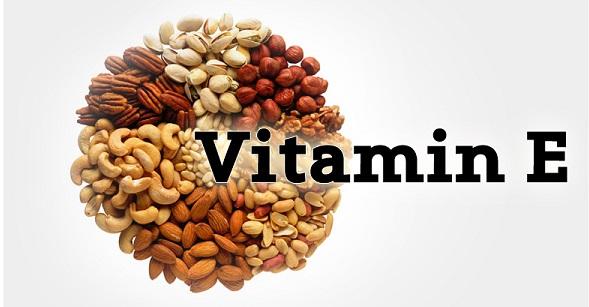 Vitamin E phòng chống ung thư trực tràng