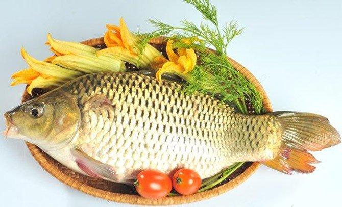 ăn cá giúp ngăn ngừa bệnh ung thư tuyến tiền liệt