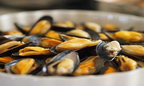 ăn đồ biển có thể gây ung thư