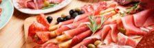 ăn thịt có dẫn đến nguy cơ gây ung thư