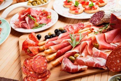 Ăn thịt có dẫn đến nguy cơ ung thư