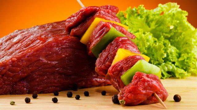 ăn thịt đỏ dễ mắc ung thư đại tràng