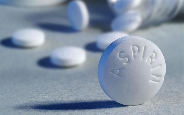 Lợi ích của aspirin không thể bỏ qua