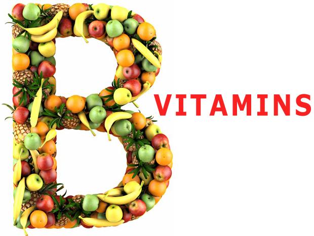 Vitamin B là điều cần thiết