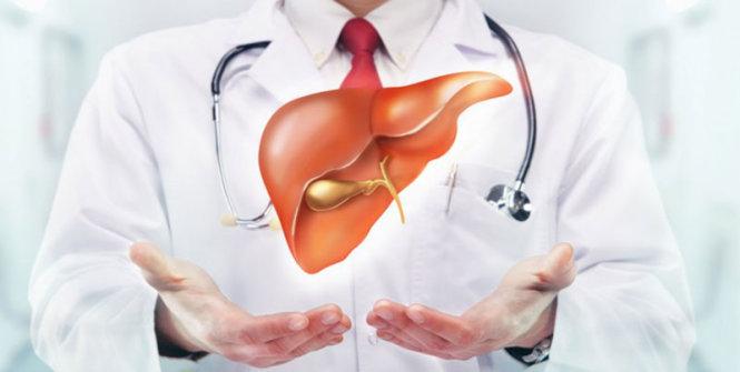 bài thuốc thảo dược trị ung thư gan