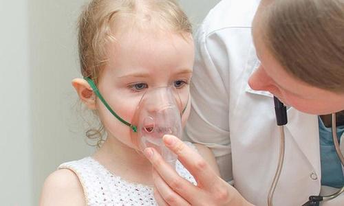bệnh tiểu đường ở trẻ
