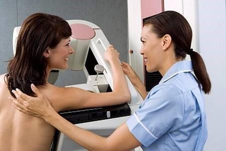 bệnh ung thư vú