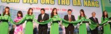 bệnh viện ung thư Đà nẵng chữa bệnh miễn phí