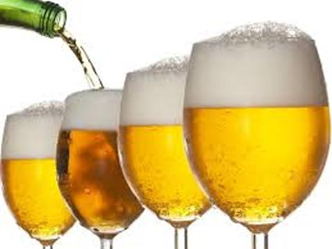 Bia là thực phẩm chữa ung thư (ảnh minh họa)