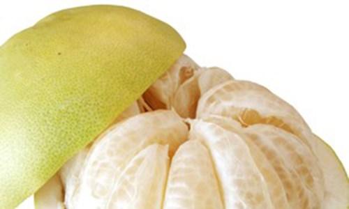 Quả bưởi trắng-Thực phẩm tốt phòng ngừa ung thư phổi