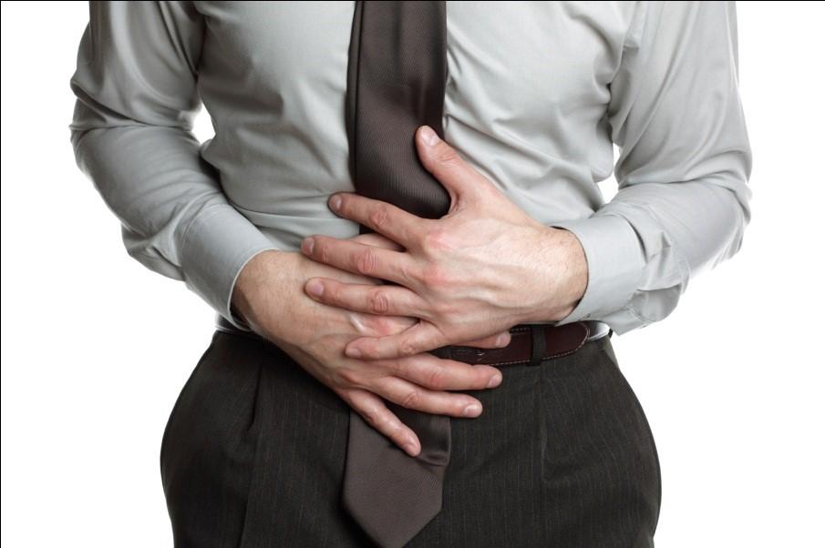 Đau bụng âm ỉ là một trong các dấu hiệu nhận biết ung thư dạ dày