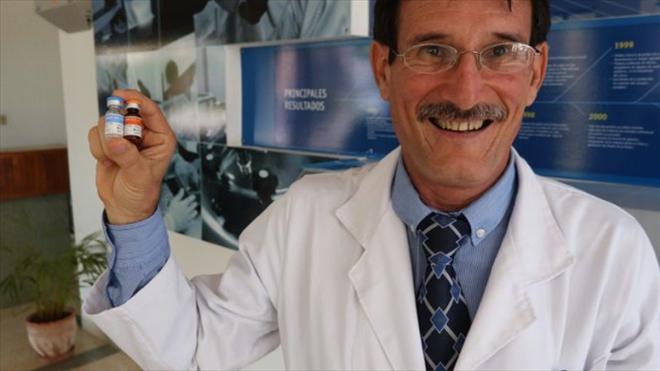CIMA vax – Một trong các loại thuốc điều trị ung thư hiệu quả