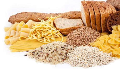 Hãy thay đổi thói quen đơn giản để ngăn ngừa ung thư amidan bằng bánh mì ngũ cốc.