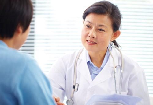 cách chăm sóc bệnh nhân ung thư