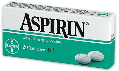Ngăn ngừa ung thư từ thuốc Aspirin có hiệu quả bất ngờ