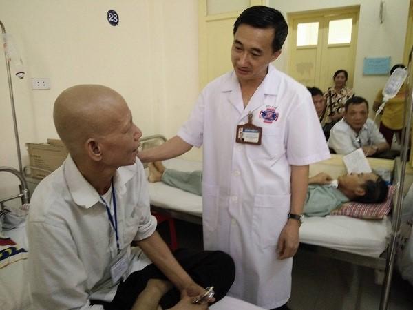 cách phòng ngừa ung thư hiệu quả