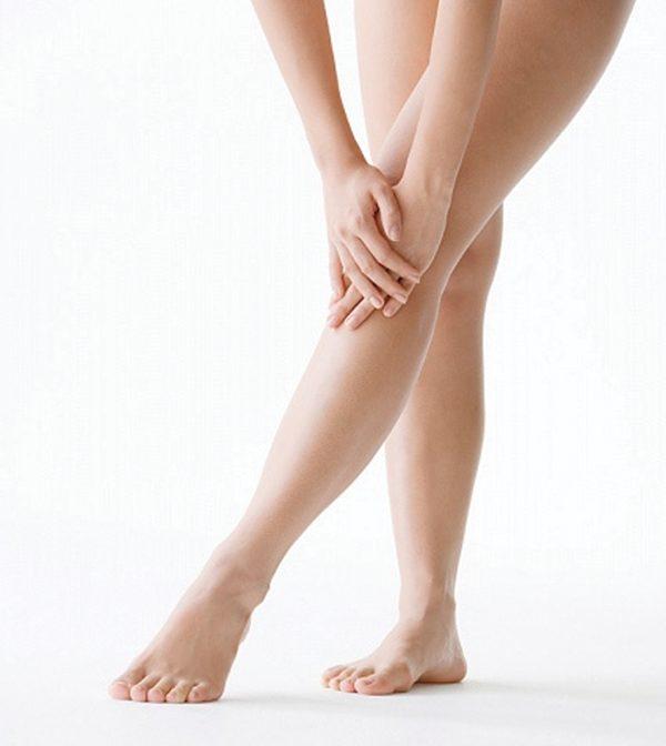 Chân dài và nguy cơ mắc ung thư buồng trứng