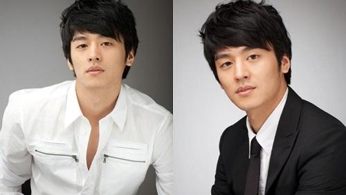 """Nam diễn viên Yoon Jong Hwa trong """"Gia đình đá quý"""", bị chuẩn đoán ung thư cột sống."""