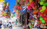đồ chơi Trung Quốc có chứa chất gây ung thư