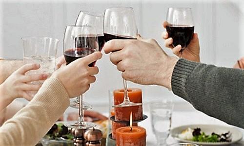 Phát hiện chất gây ung thư trong rượu mà nhiều người không biết