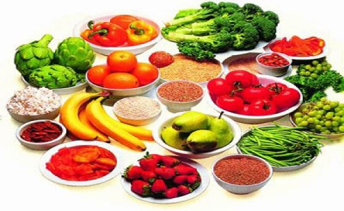 chế độ ăn cho người viêm đại tràng co thắt