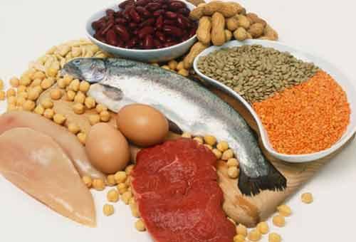 Thực phẩm luôn đóng vai trò quan trọng trong quá trình phát triển của mỗi con người