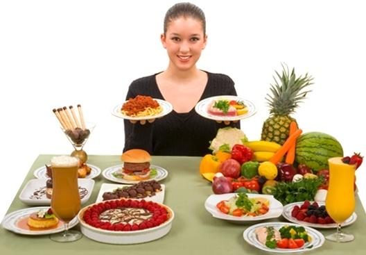 Bổ sung nhiều chất dinh dưỡng trong chế độ ăn của người ung thư dạ dày