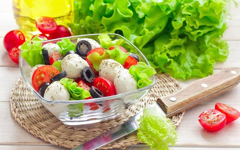 Lời khuyên tốt nhất cho bệnh nhân Amidan là ăn uống khoa học