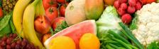 chế độ dinh dưỡng cho người ung thư