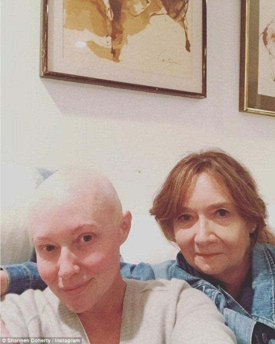 chiến đấu với bệnh ung thư