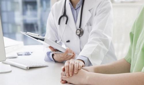 chữa khỏi ung thư giai đoạn cuối