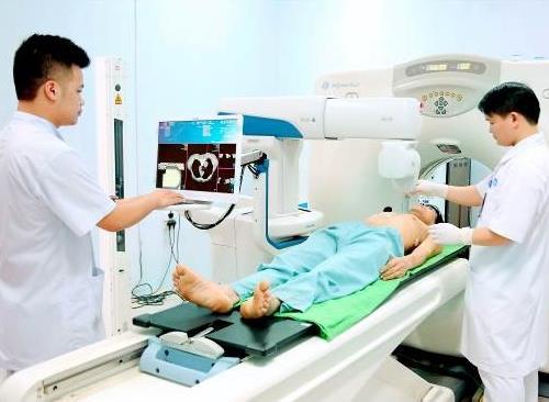 điều trị ung thư ở Trung Quốc