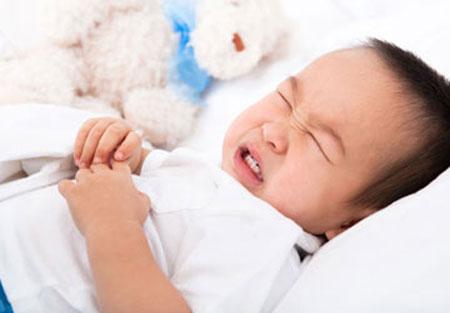 dấu hiệu nhận biết ung thư sớm ở trẻ