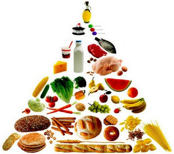 Thay đổi thói quen ăn uống giúp điều trị ung thư dạ dày