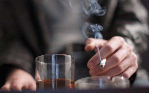dấu hiệu nhận biết ung thư phổi