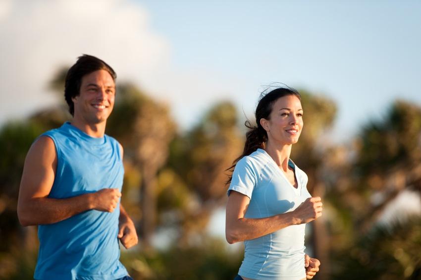 Tập thể dục giúp bệnh nhân ngủ ngon hơn