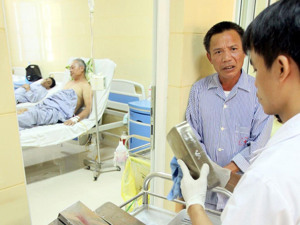 điều trị ung thư