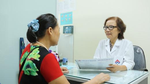 Điều trị ung thư bằng Đông y