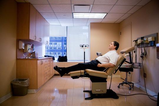 Điều trị ung thư bằng liệu pháp mới nhất