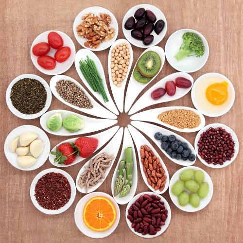 Dinh dưỡng cho bệnh nhân ung thư