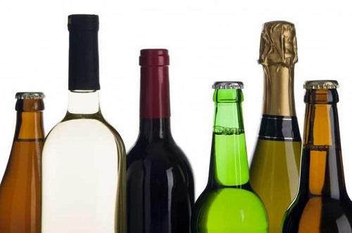 Chất gây ung thư trong các đồ uống xuất phát tư Trung Quốc.