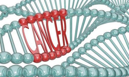 Đột biến gen gây ung thư