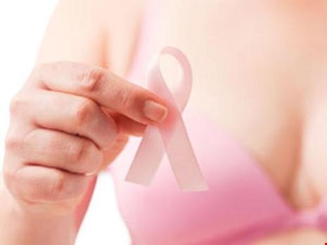 gia tăng ung thư vú