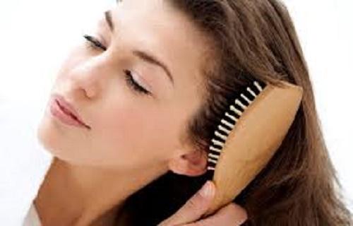 giải pháp cho mái tóc sau hóa trị