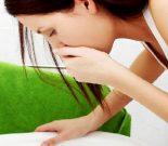 giảm buồn nôn và ói mửa khi hóa trị
