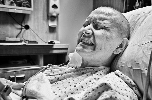 Giảm đau ung thư gan giai đoạn cuối