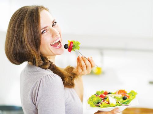 Hạn chế chất béo làm giảm nguy cơ ung thư buồng trứng