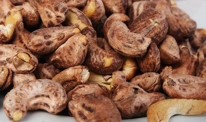 Các loại hạt giúp ngăn ngừa ung thư hiệu quả